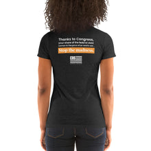Load image into Gallery viewer, Federal Debt Tee (Women's)