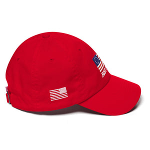 Just Fly It American Made Ballcap
