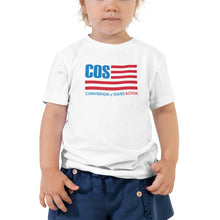 Load image into Gallery viewer, The Rally Toddler Tee