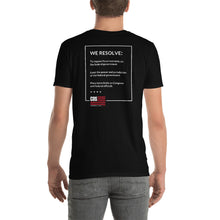 Load image into Gallery viewer, Conversation Starter Tee (Unisex)