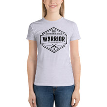 Load image into Gallery viewer, COS Warriors T-Shirt - American Made (Women's)