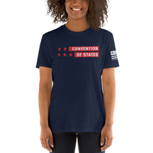 Load image into Gallery viewer, #15 Mississippi — 2021 Victory Fundraiser Tee