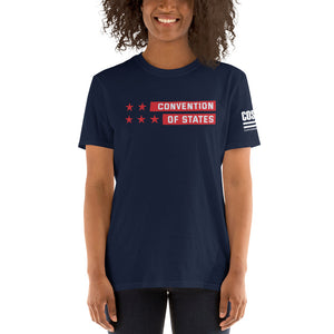 #15 Mississippi — 2021 Victory Fundraiser Tee