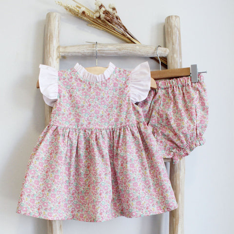 Pukatuka Betsy Ann Set- IN STOCK