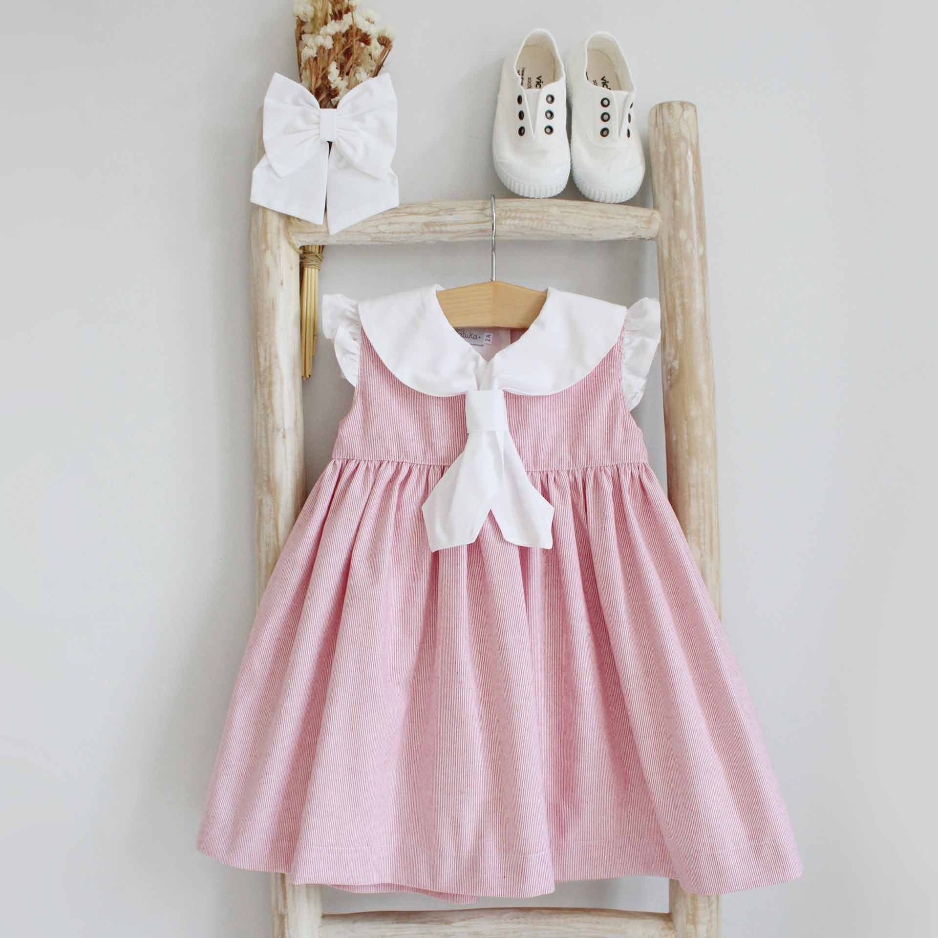 Pukatuka Sailor Dress