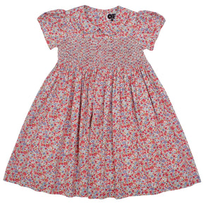 Question Everything Savannah Dress