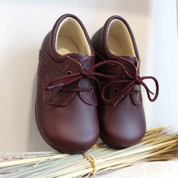 Pukatuka Baby Boy Shoes