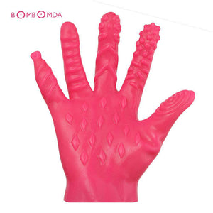 Erotic Sex Glove - Cupid's Rack
