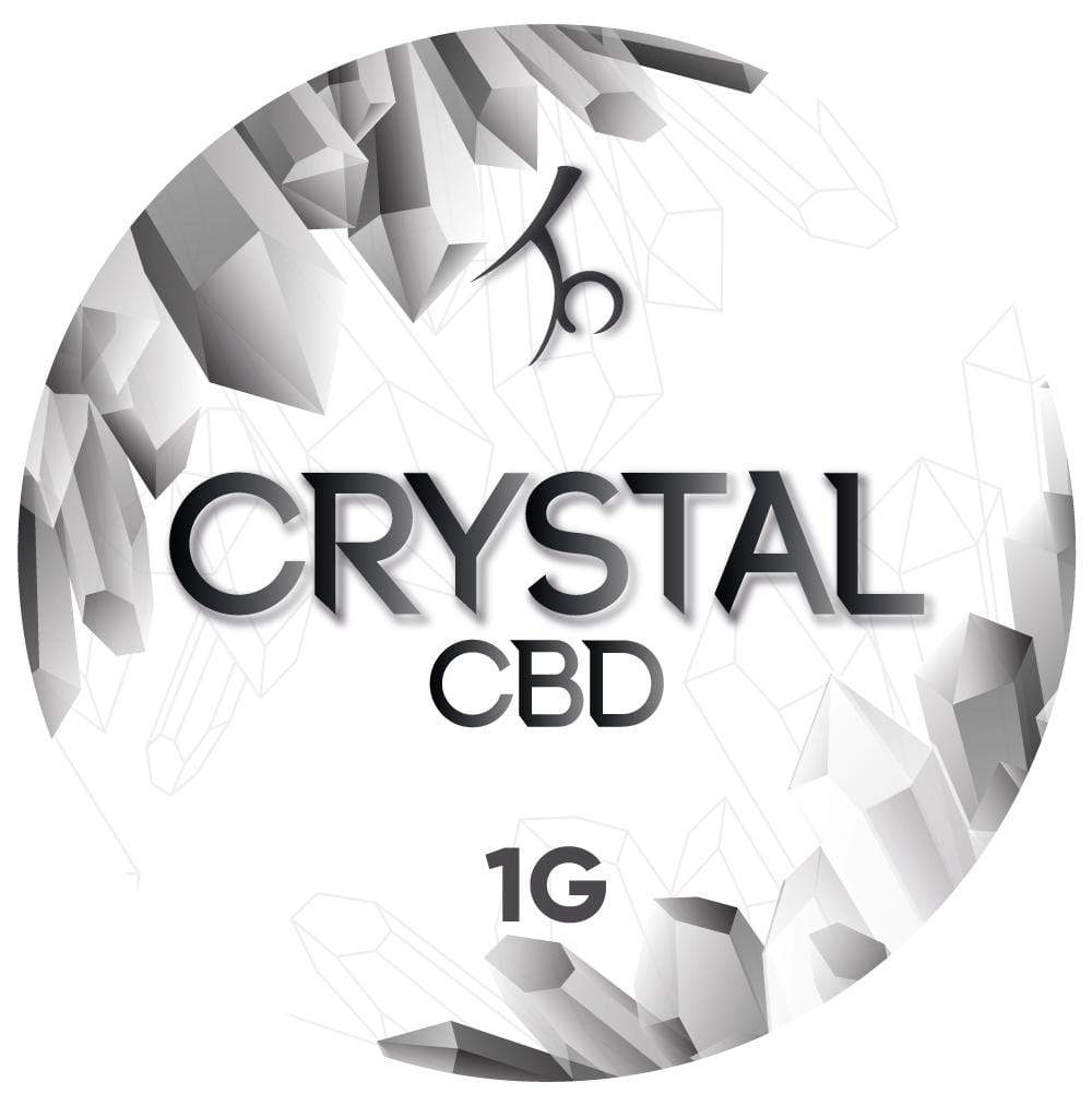 The Original Green® Crystal