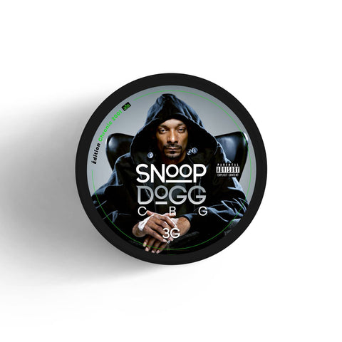 Snoop Dogg CBG <br/> Édition Chronic 2001®