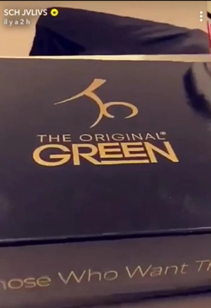 The Original Green® The Original Box®