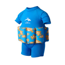 Load image into Gallery viewer, Top Selling Konfidence Floatsuit™ for Toddlers