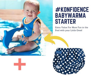 The Konfidence BabyWarma™ STARTER Bundle #KonfidenceBabyWarmaStarter