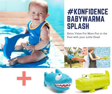 Load image into Gallery viewer, The Konfidence BabyWarma™ SPLASH Bundle #KonfidenceBabyWarmaSplash