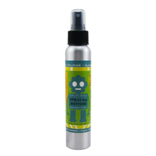 Load image into Gallery viewer, SPRAY THAT BOTTOM! Natural Diaper Rash & All Purpose Skin Aid Spray- (4oz/120ml)