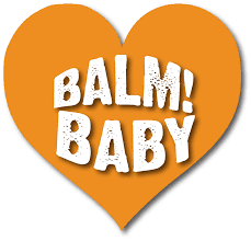 Balm! Baby Natural Sunscreen - EcoTube (2oz/60ml)