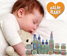 Load image into Gallery viewer, Balm! Baby Natural Sunscreen - EcoTube (2oz/60ml)