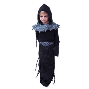 Halloween Mysterious Cult Costumes for Kids