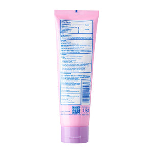 Baby Blanket Sunscreen Lotion Tube SPF 50+ (6oz/180ml)