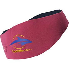 Load image into Gallery viewer, Konfidence AquaBand Pink (Brand New without packaging and earplugs)