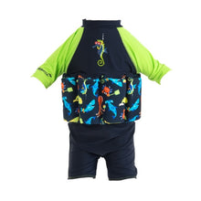 Load image into Gallery viewer, Clearance - Konfidence Floatsuit™ for Toddlers (Great condition, Great Value)