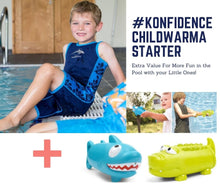 Load image into Gallery viewer, Konfidence ChildWarma™ STARTER Bundle #KonfidenceChildWarmaStarter