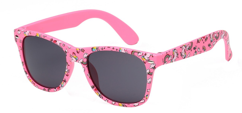 Unicorn Pony Sunglasses for Girls