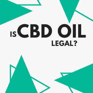 Is CBD legal in all 50 states?