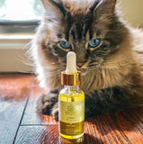 PET TINCTURE- FULL SPECTRUM CBD OIL