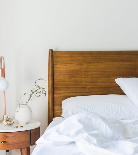 How to: Feng Shui in the bedroom