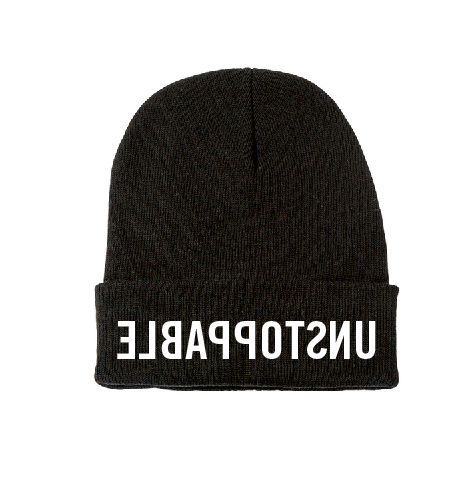 The Unstoppable Beanie