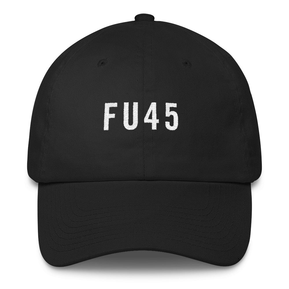 FU45 Cotton Cap