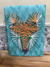 Load image into Gallery viewer, At Home Pin String Art - Creative Art Bar