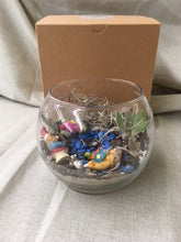 Load image into Gallery viewer, At Home DIY Fairy Garden Kit - Creative Art Bar
