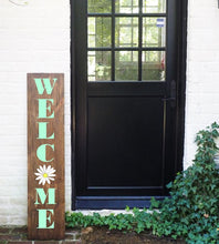 Load image into Gallery viewer, Porch Sign Daisy