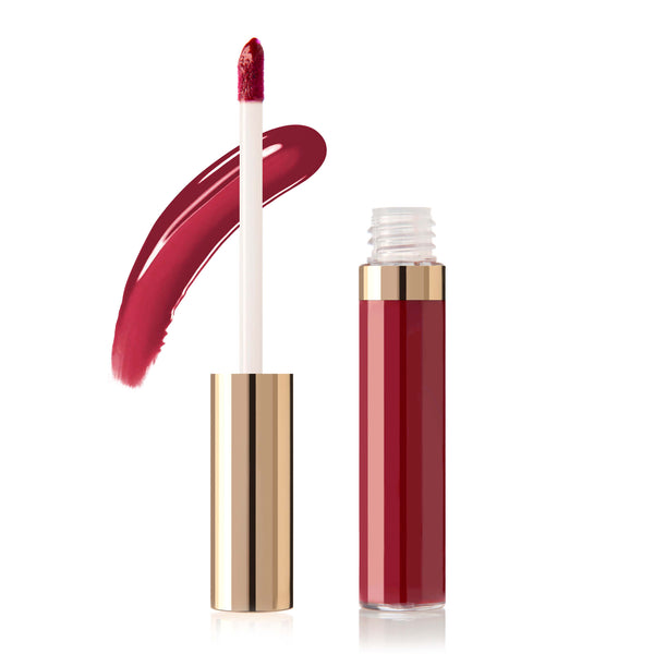 Vinyl Lacquer Lipgloss | Gold 5ml