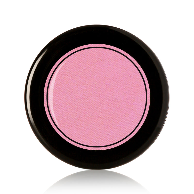 Powder Blush | Classic Black Case