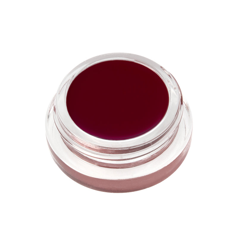 Lip + Cheek Cream Rouge | Luxe Glass