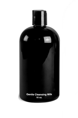 Professional Size Gentle Cleansing Milk 16 oz.