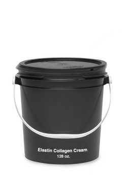 Bulk Elastin Collagen Cream 128 oz.