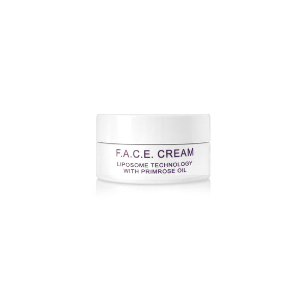 F.A.C.E. Cream | 0.5oz Travel & Tester Size