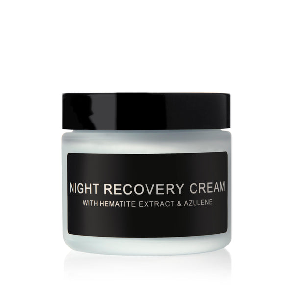 Night Recovery Cream | 1.7 oz.