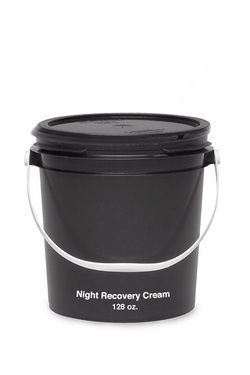 Bulk Night Recovery Cream 128 oz.
