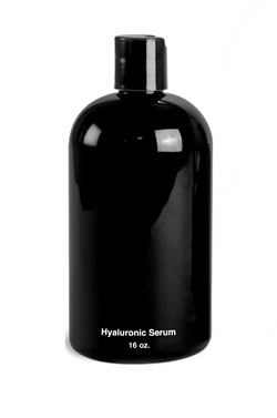 Professional Size Hyaluronic Serum 16oz