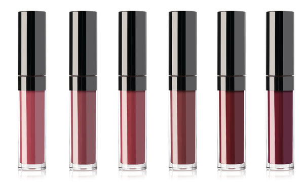 VELVET MATTE LIQUID LIPSTICK - THE FULL SIZE SET - FALL 2018