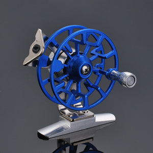 Frabill Straight Line 371 Ice Fishing Reel