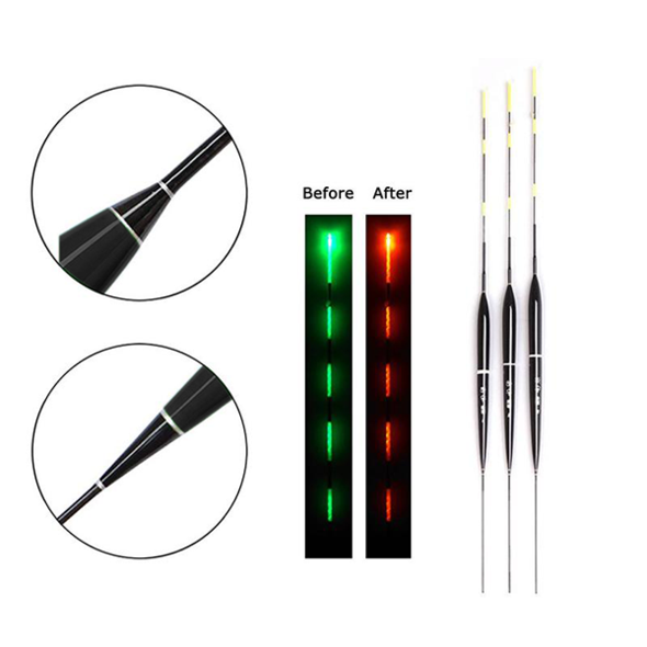 2019 LED Smart Fishing Float