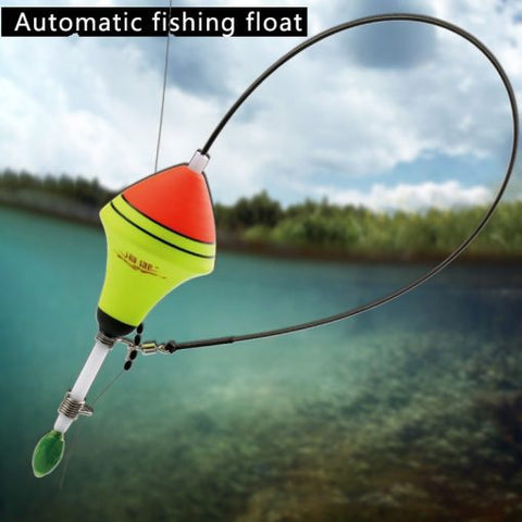 Auto Fishing Float
