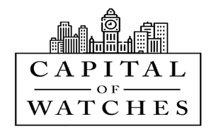 Capital of Watches