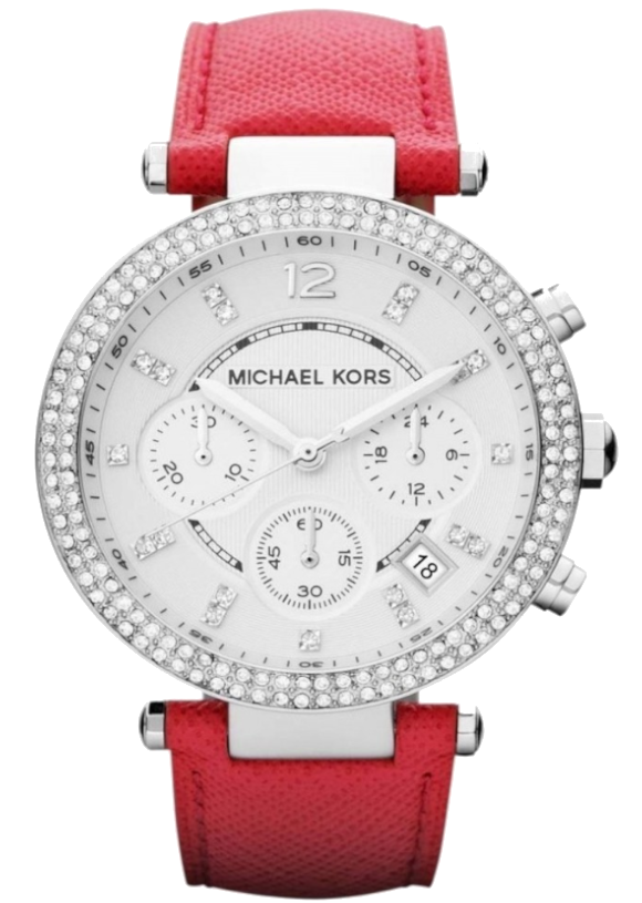 Michael Kors Ladies Parker ChronographWatch MK2278